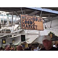 Neighbourhood Markets image