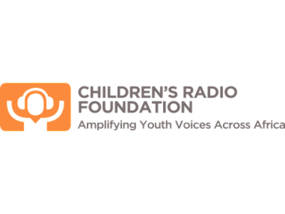 logo-crf.png - Childrens Radio Foundation  image